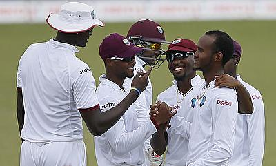 West Indies release Test players for CPL participation