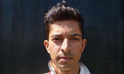 Sherrick Chavda