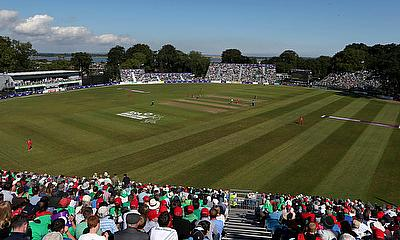 Ireland will be playing Sri Lanka in a two-match ODI series in Dublin.