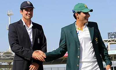 Age is just a number for Misbah-ul-Haq - Dean Jones