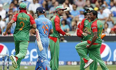 Chandika Hathurusingha to stay on as Bangladesh coach till 2019