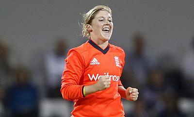 Rain postpones first ODI between England Women and Pakistan Women