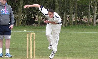 Penkridge Player Profile - Will Hinder