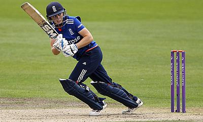 England Women unchanged for final ODI against Pakistan