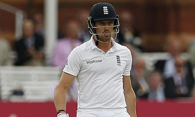 Nick Compton takes an extended break from cricket