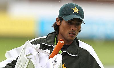 Intikhab Alam asserts Mohammad Amir is ready for England series