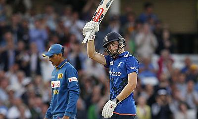 Cricket World Player of the Week - Chris Woakes