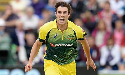 Pat Cummins to miss Australia A series
