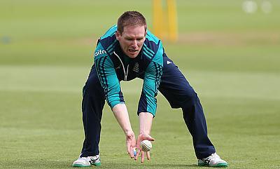 Eoin Morgan wants England to regain momentum