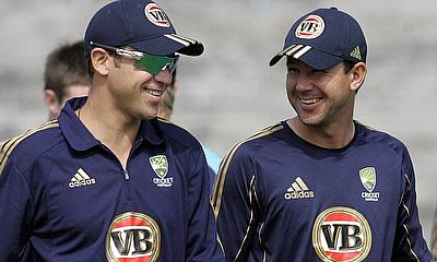 Graham Manou signed by Cricket Australia to oversee youth development