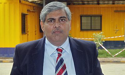 ICC chairman Shashank Manohar believes the move will promote cricket in Saudi Arabia.