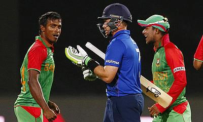 ECB to monitor Bangladesh security situation ahead of tour