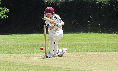 Penkridge Player Profile - Jack Pope