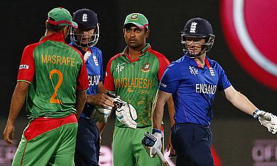 Eoin Morgan admits to concerns over tour of Bangladesh