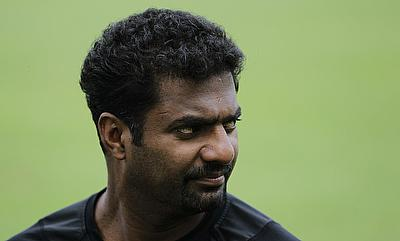 Muttiah Muralitharan terms Australia as favourites against Sri Lanka