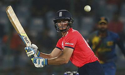 Injured Jos Buttler racing to be fit for Pakistan ODIs