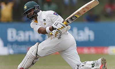 Rain ends Pakistan-Sussex tour match in dull draw