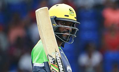 Chris Gayle's knock of 108 came off just 54 deliveries.
