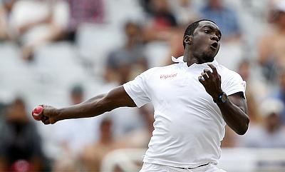 Miguel Cummins added to West Indies Test squad