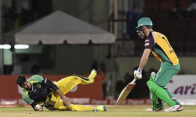 Expect a tight contest as Jamaica Tallawahs host Guyana Amazon Warriors