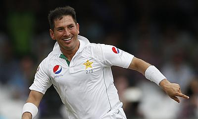 Cricket World Player of the Week - Yasir Shah