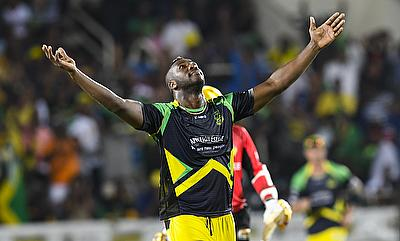 Andre Russell scored 44 runs and picked four wickets as well.