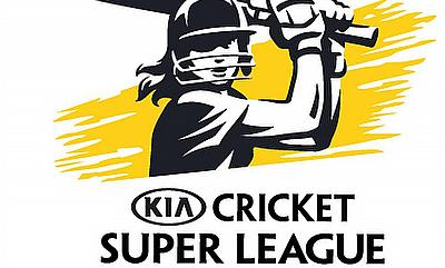 Women's Cricket Super League 2016