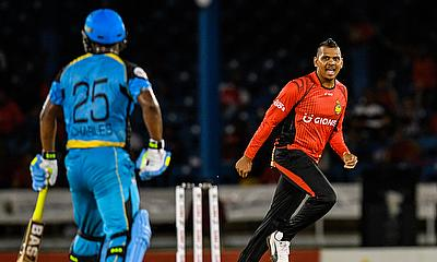 St Lucia Zouks are aiming to do the double over Trinbago Knight Riders