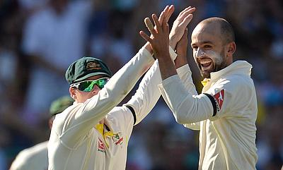 Australia pick two-man spin attack for Pallekele Test