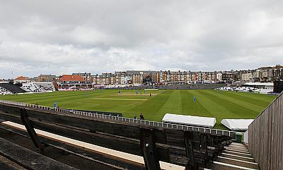 Scarborough hosts Yorkshire's clash with Nottinghamshire