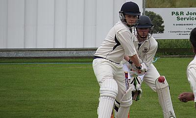Penkridge Player Profile - Josh Baker