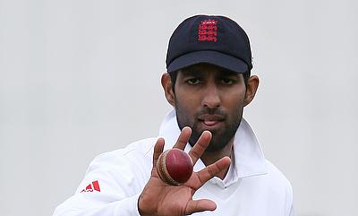 Varun Chopra, pictured here in action for England Lions, is heading back to Essex