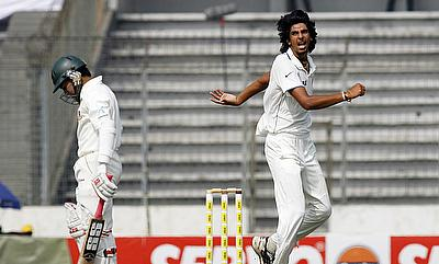 India-Bangladesh Test scheduled for February