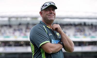Darren Lehmann - father of Yorkshire's new signing Jake