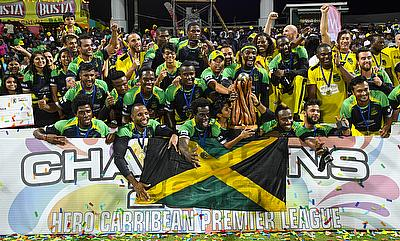 Darren Gough lines up his best picks from CPL 2016