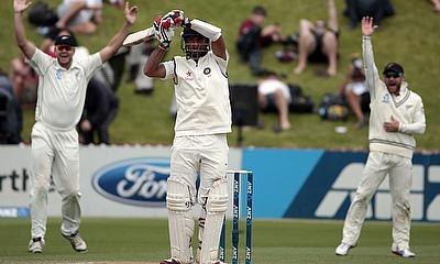 New Zealand take on India in September and October