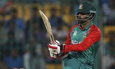 Tamim Iqbal sustains hand injury