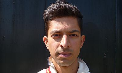 XI vice-captain Sherrick Chavda