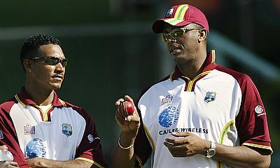 This will be Courtney Walsh's first international coaching assignment.