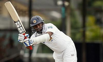 Thilan Samaraweera worked as a consultant for the Australian team recently.