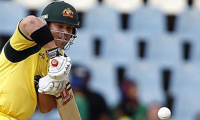 Steely Warner guides Australia to 4-1 victory