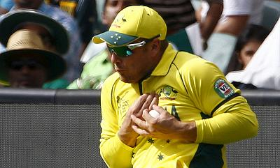 Lynn, Finch ruled out of Sri Lanka T20Is