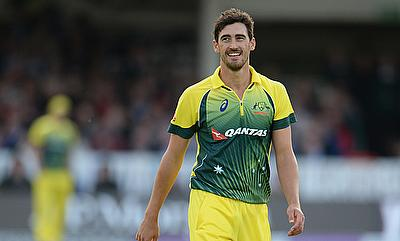 Australia call up Worrall, Mennie and Tremain for South Africa ODIs