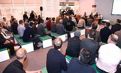 Expanded Learning Live Educational Sessions Announced For Saltex 2016