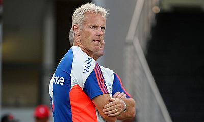 Peter Moores appointed as Nottinghamshire head coach