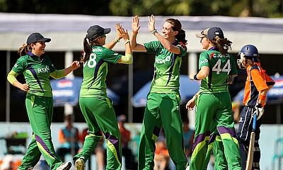 Ireland Women ODIs against Bangladesh rescheduled