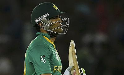 Umar Akmal has been the leading run-scorer in National T20 Cup tournament.