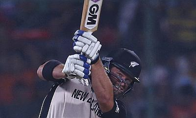 New Zealand recall Corey Anderson for ODI series against India