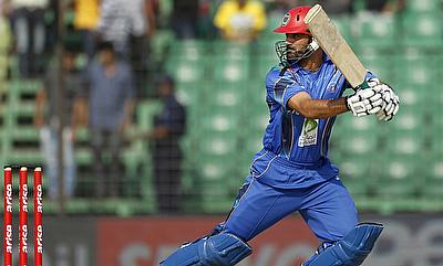 Nawroz Mangal returns back to the Afghanistan squad.