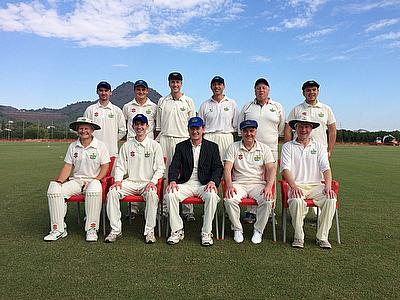 Penydarren Country XI Cricket Club Flying to La Manga
